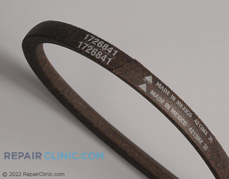 V-Belt 1726841SM Alternate Product View