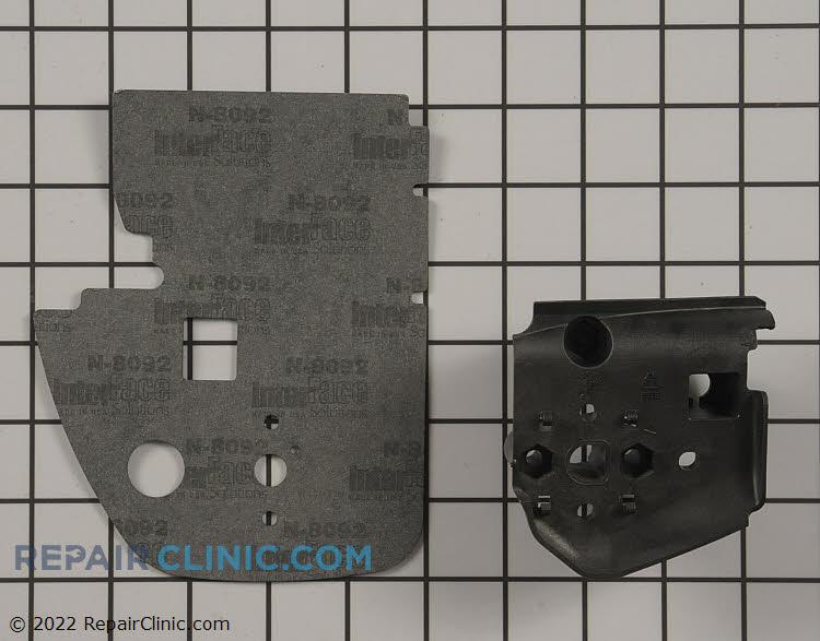 Carburetor Gasket and Spacer