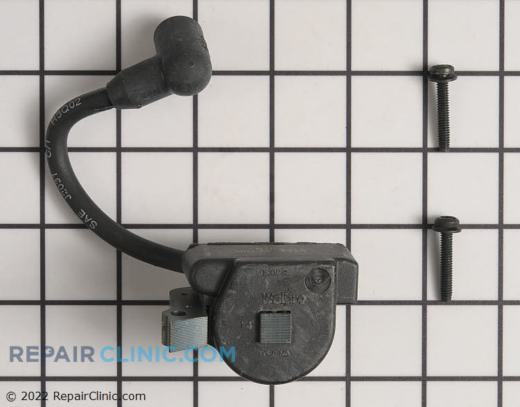 Ignition Coil 753-1205 Alternate Product View