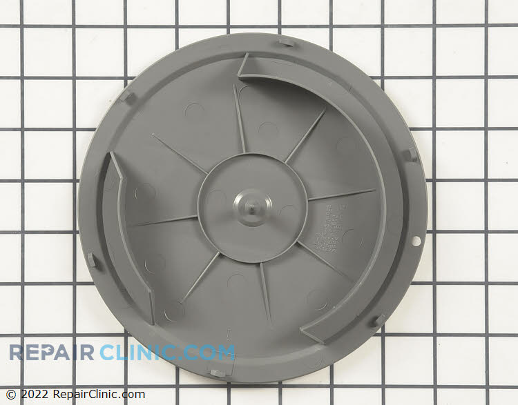 Stirrer Blade Cover WB06X10883 Alternate Product View