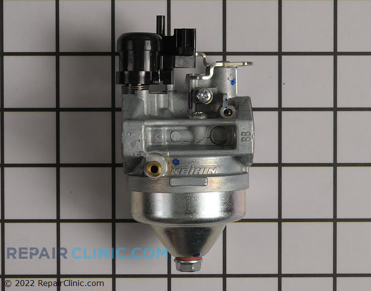 Carburetor 16100-Z8B-871   Alternate Product View