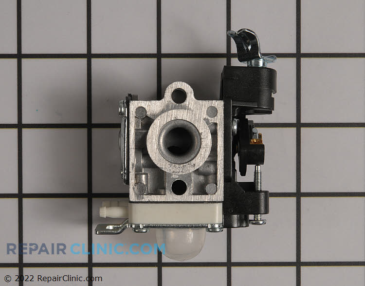 Carburetor RB-110139A Alternate Product View