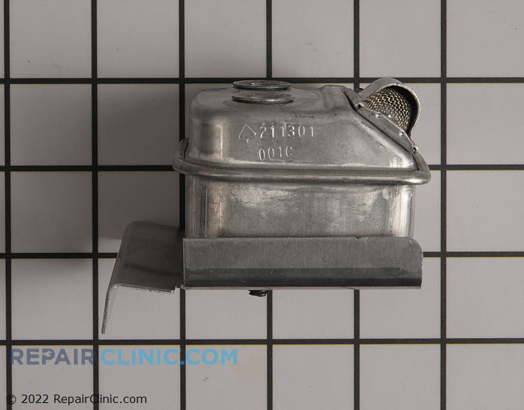 Muffler 545180865 Alternate Product View