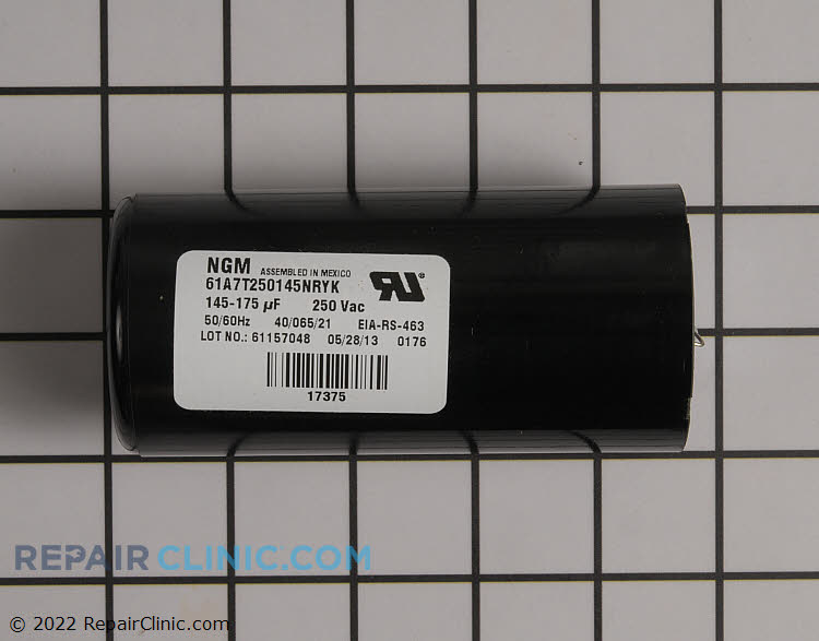 Start Capacitor S1-02425071700 Alternate Product View