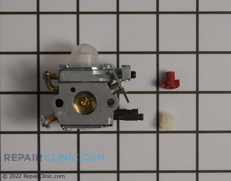 Carburetor C1U-K42B Alternate Product View