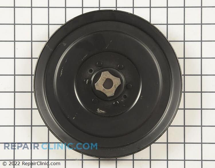 Pulley 532184787 Alternate Product View