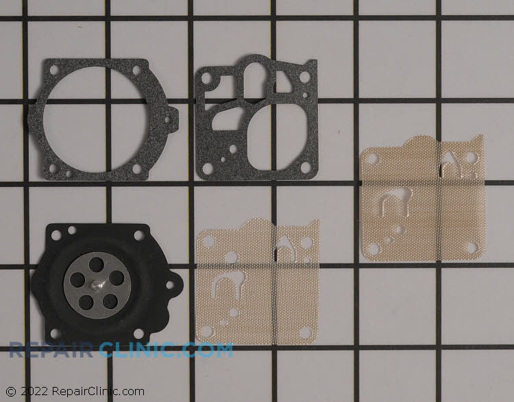 Carburetor Diaphragm D10-WJ Alternate Product View