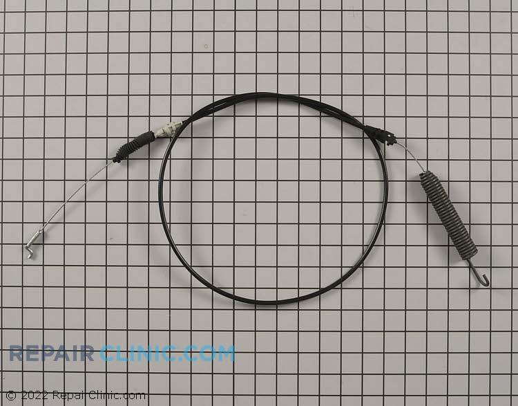 Control Cable 946-04618C      Alternate Product View