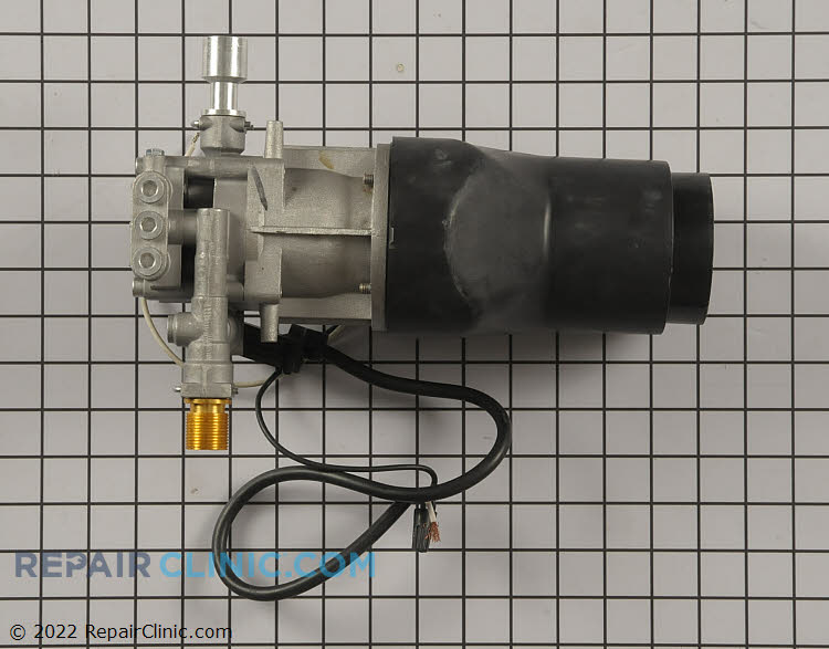 Pump 308833008 Alternate Product View