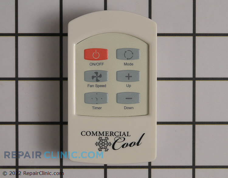 Remote Control AC-5620-74      Alternate Product View