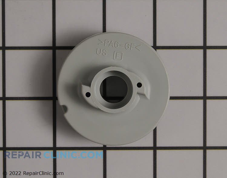 Starter Pulley 17721535632 Alternate Product View