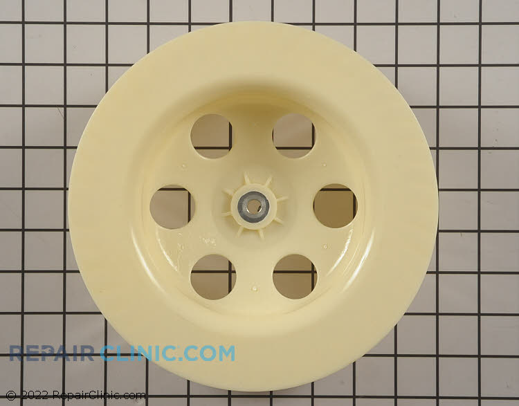 Blower Wheel AC-8000-20      Alternate Product View