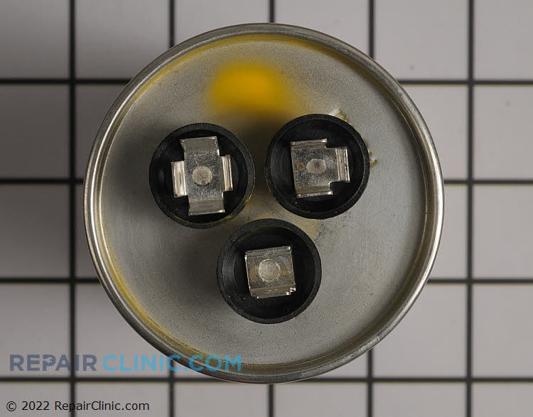 Dual Run Capacitor CPT00691 Alternate Product View