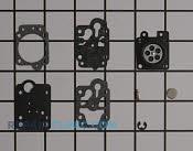 Carburetor Repair Kit - Part # 2444170 Mfg Part # K10-WLA