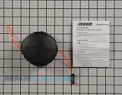 Trimmer Head - Part # 3290440 Mfg Part # 99944200908