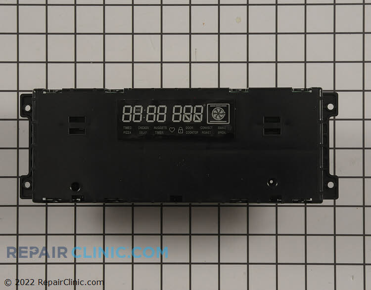Oven Control Board 316560144       Alternate Product View