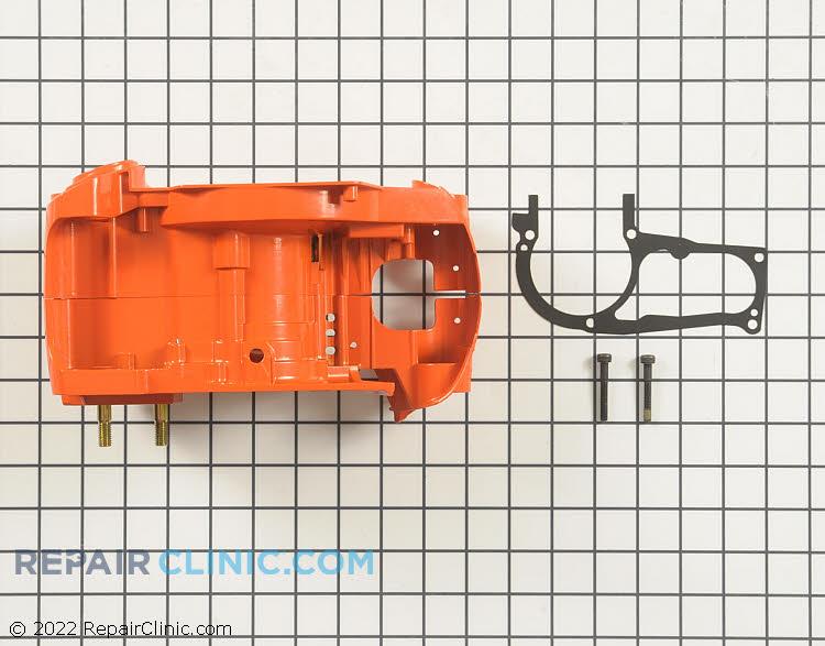 Crankcase P021038800 Alternate Product View