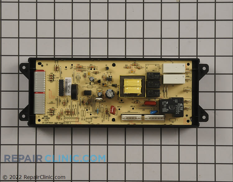 Oven Control Board 318185447 Alternate Product View