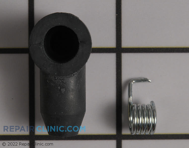 Spark Plug Boot 6684894 Alternate Product View
