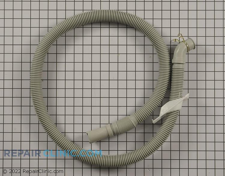 """Drain hose- 67.5 """" long"""