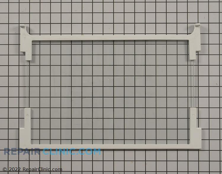 Glass Shelf RF-6350-380 Alternate Product View