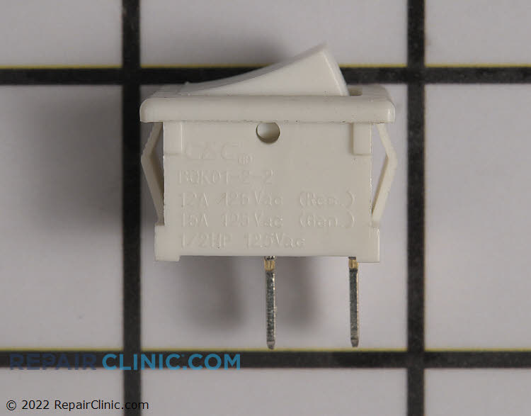 Rocker Switch AC-7100-094     Alternate Product View