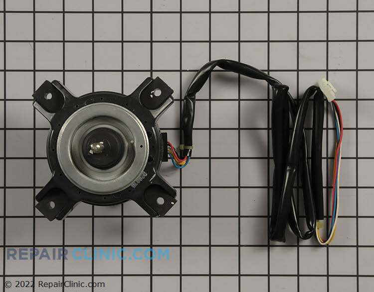 Condenser Fan Motor 15013069 Alternate Product View