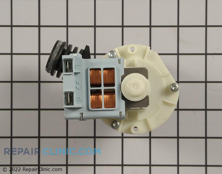 Drain Pump DW-5470-01      Alternate Product View
