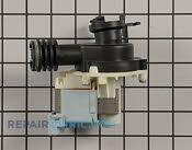 Drain Pump - Part # 1220754 Mfg Part # DW-5470-01