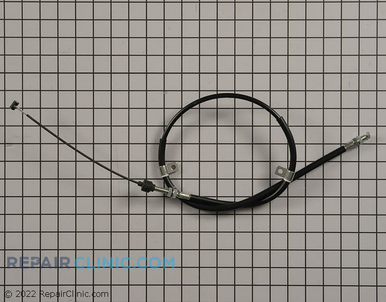 Control Cable 75187-758-020 Alternate Product View