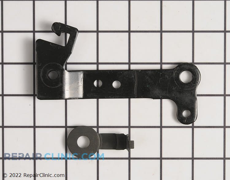 Idler Pulley Lever 17052A Alternate Product View