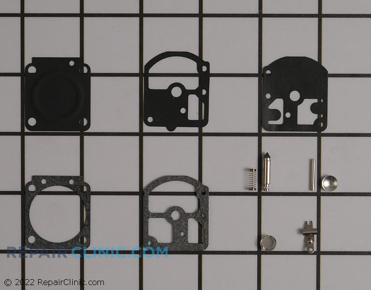 Carburetor Repair Kit 12530015130 Alternate Product View