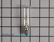 Whirlpool Range Vent Hood Lighting Light Bulb Parts