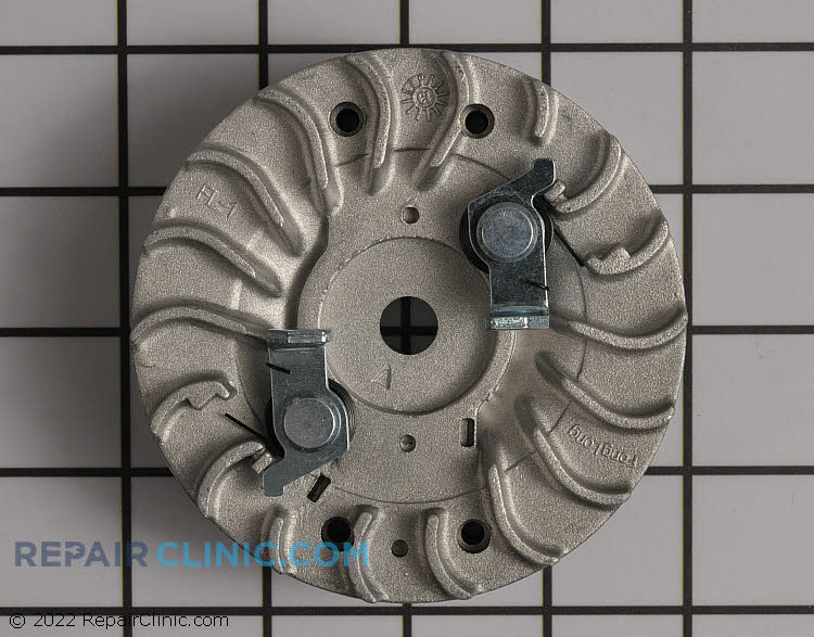 Flywheel 309011002 Alternate Product View