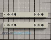 Drawer Slide Rail - Part # 4163379 Mfg Part # 00796541