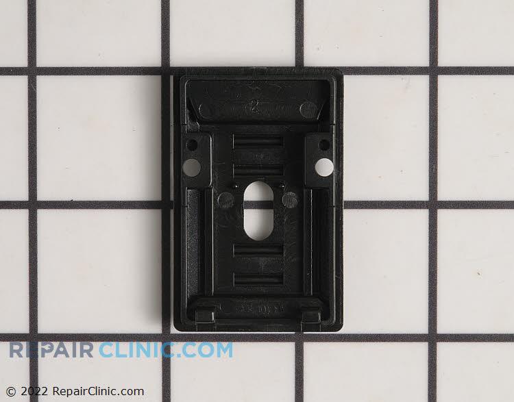 Knob Bezel 6688374 Alternate Product View