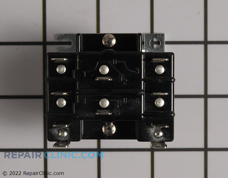 Relay RLY2463         Alternate Product View