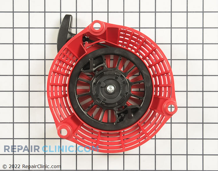 Starter Assembly 28400-Z8B-003ZD Alternate Product View