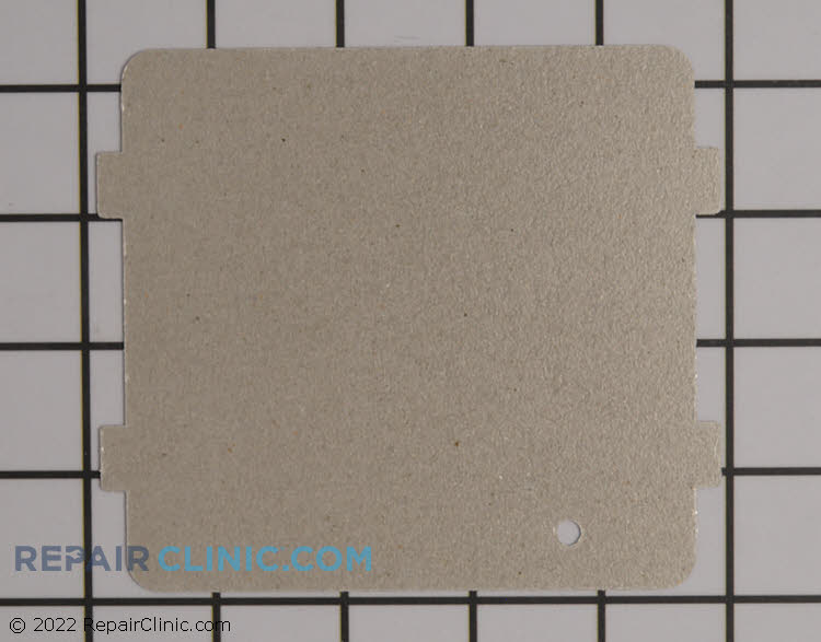 Waveguide Cover WB34X21610 Alternate Product View