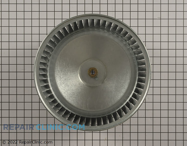 Blower Wheel WHL3116         Alternate Product View