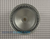 Blower Wheel - Part # 3315032 Mfg Part # WHL3116