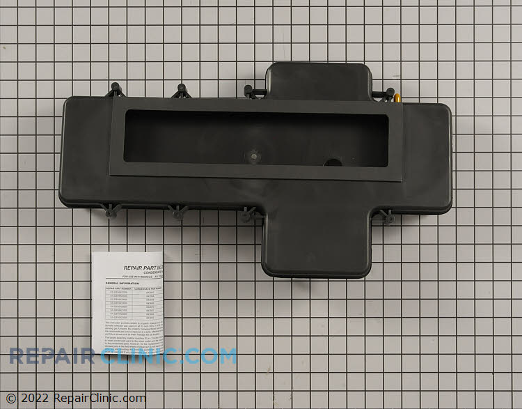 Drain Pan S1-32816420000 Alternate Product View