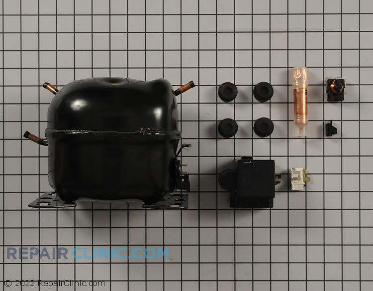 Dff1707 compressor