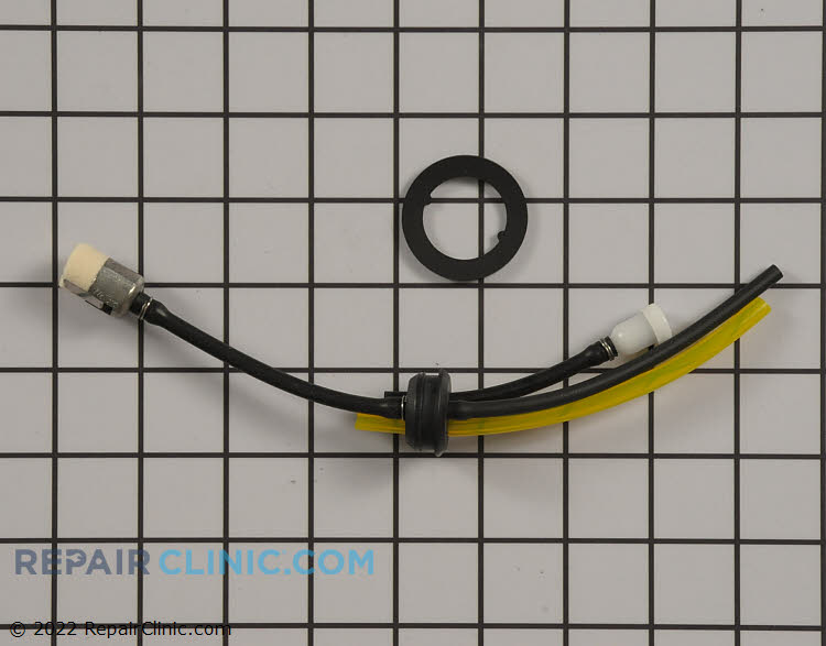Fuel Line 90126 Alternate Product View