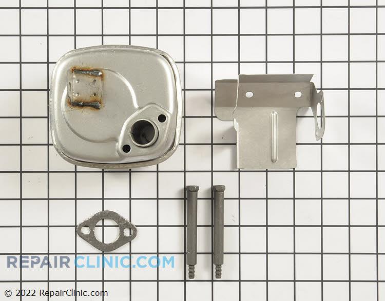 Muffler 691971          Alternate Product View