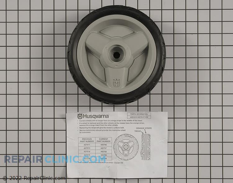 Wheel 532442856 Alternate Product View