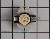 High Limit Thermostat - Part # 2645918 Mfg Part # B1370193