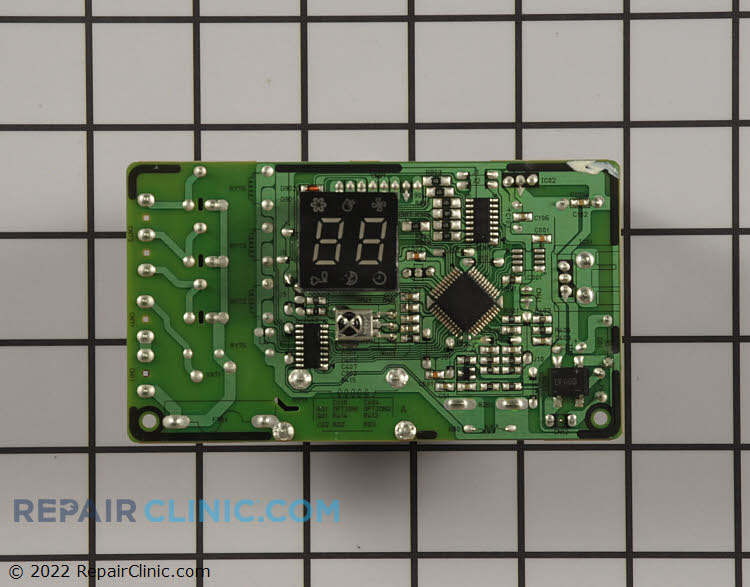 Main Control Board DB93-03564B Alternate Product View