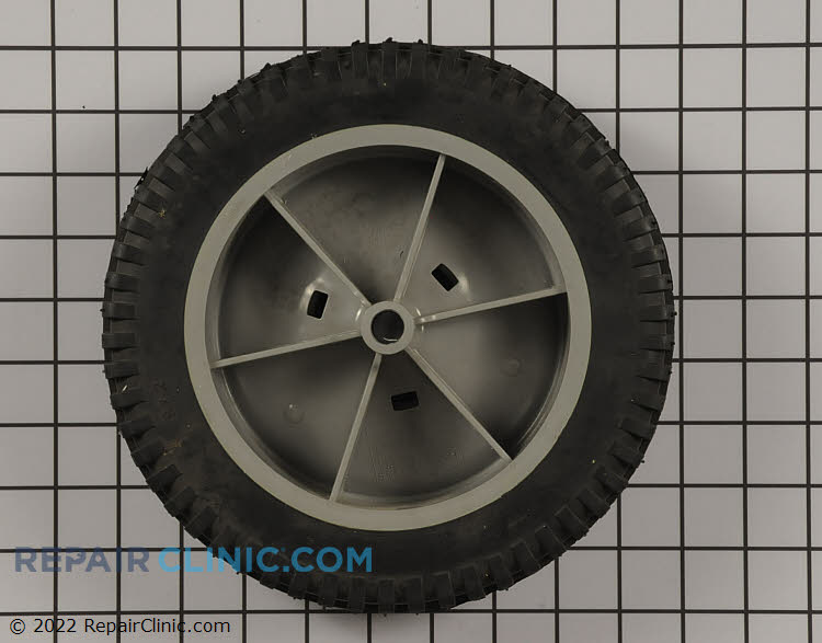 Wheel 582972801 Alternate Product View