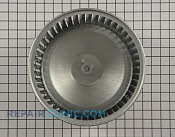 Blower Wheel - Part # 2620836 Mfg Part # WHL00502